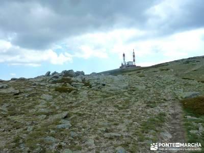 Cuerda Larga, Sierra de Guadarrama; asociacion de montañismo; abril viajes; puente noviembre;viajes